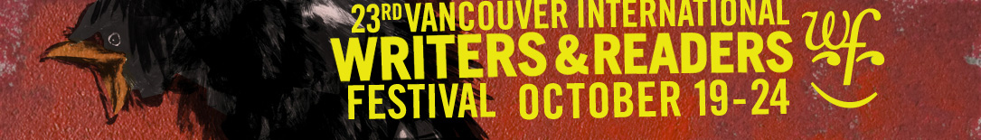 Vancouver International Writers and Readers Festival