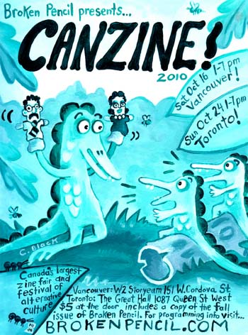 Canzine 2010