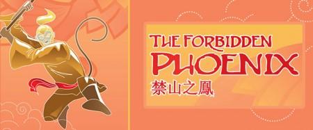 The Forbidden Phoenix