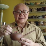 The Preservation of Chinese Culture: Roger Lee's Tea Party