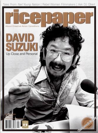 Ricepaper 11.1 - Spring 2006
