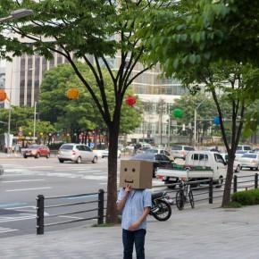 BrianStDenis-SouthKorea-Cubehead