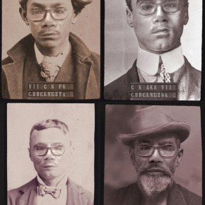 Shutterbox: Mugshots of my Family