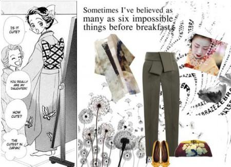 kimonostyle