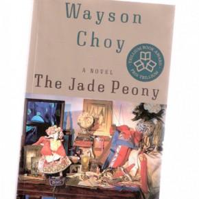 wayson choy jade peony