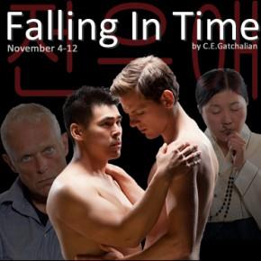 C.E. Gatchalian on Falling on Time