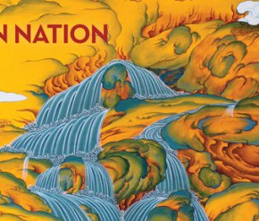 Ricepaper 18.4 (spring 2014) cover