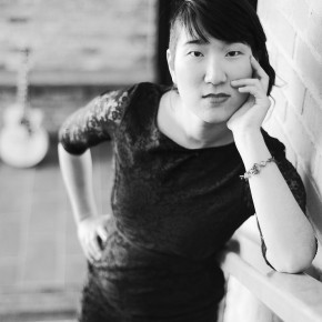 Ricepaper Magazine Exclusive: Poet and Musician Janice Lee