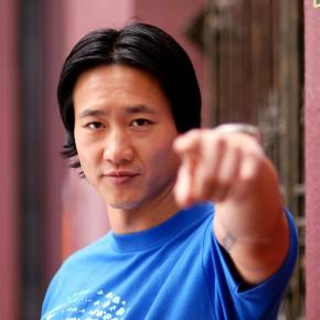 Terry Chen, Ray Shum, Tempest Photo