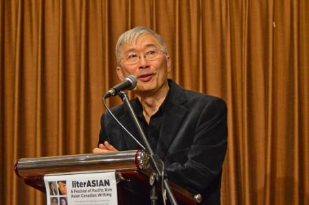 Jim Wong-Chu, photo by, Todd Wong