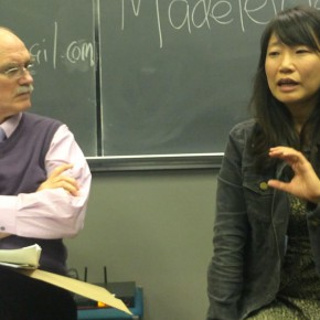 Reading Madeleine Thien: dialogic sessions with Norman Cornett