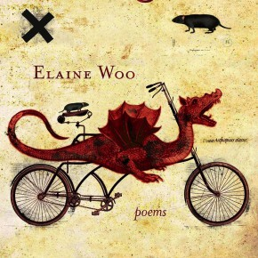 "Elaine Woo ""Cycling with the Dragon"" Book Launch and Readings"