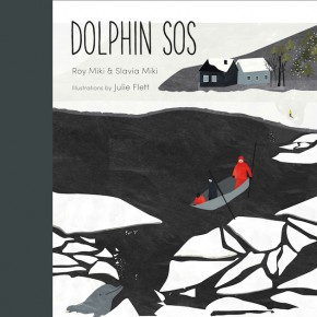 Dolphin SOS Book Launch Tuesday November 18