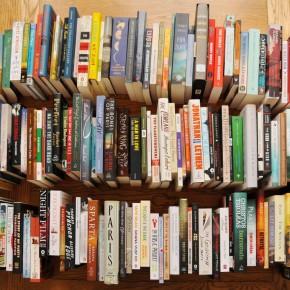 Ruth Ozeki and Janie Chang Make Longlist for 2015 International IMPAC Dublin Literary Award