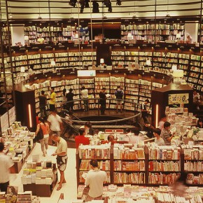 Tired of the Bar Scene? Go to a 24-Hour Bookstore