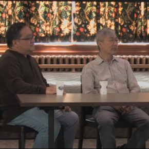 A Conversation on Asian Canadian Studies with Terry Watada, Jim Wong-Chu and Glenn Deer