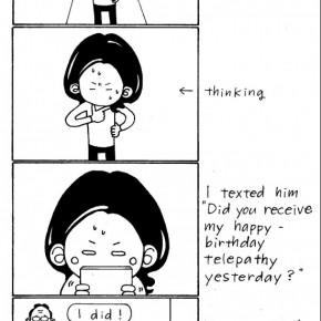 WHH 1 Takiyoshi - telepathy