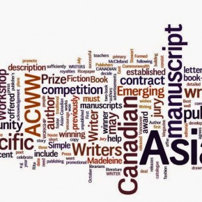 Asian Canadian Writers' Workshop Emerging Writer Award 2015