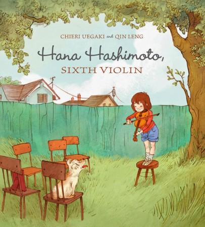 Hana Hashimoto