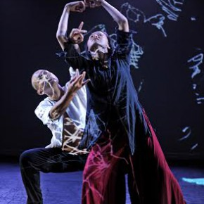 "Win 2 Tickets to Wen Wei Dance ""Made In Canada"" At Firehall Arts Centre"