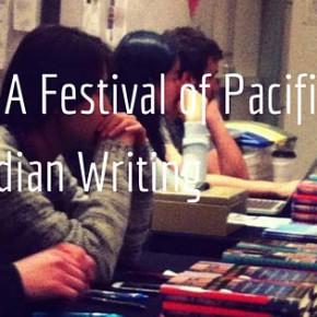 LiterASIAN 2015 Festival is here!  October 8-11