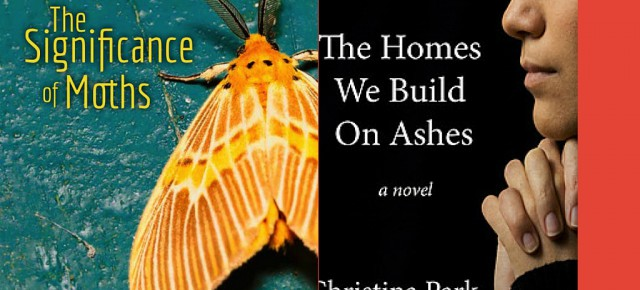 Book Launch of Shirley Camia's The Significance of Moths and Christina Park's The Homes We Build on Ashes