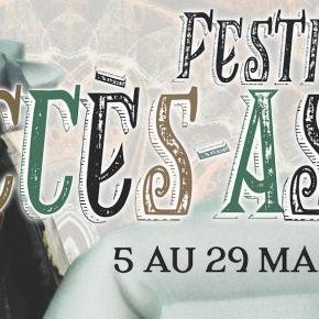Festival Accès Asie