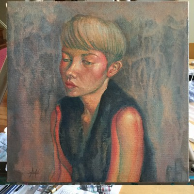Mandy Painting