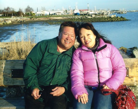 ___Image2.jpg___ (Michael and Cynda in Steveston, a suburb of Richmond) (1)