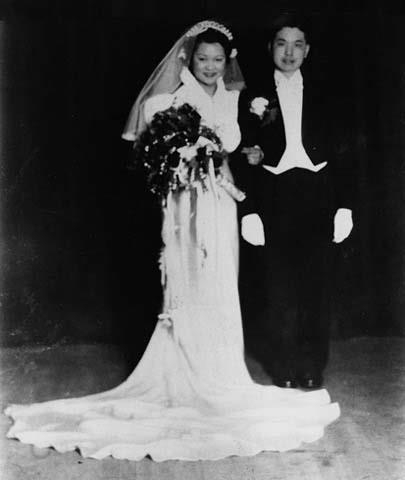 Jean Lumb married Doyle Jenning Lumb in 1939