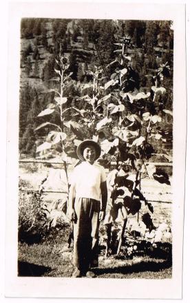 Hideki Watada Minto 1942