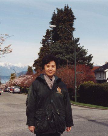 Katherine Luo, Literasian 2018