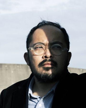 Kevin Chong, Literasian 2018